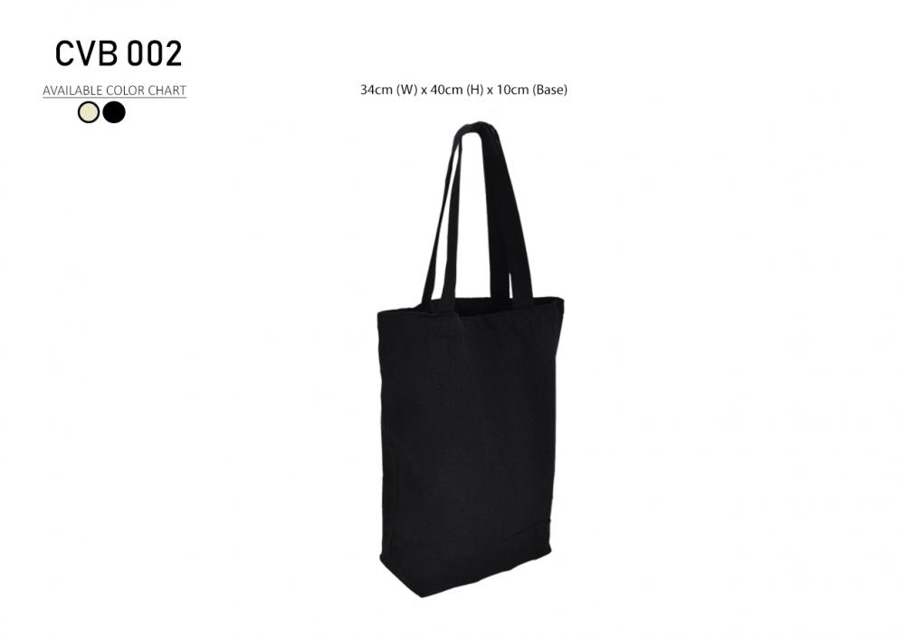 Canvas Bag - CVB 002