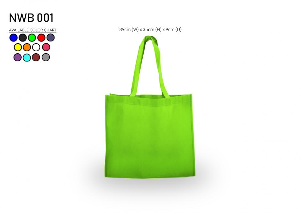 NWB 001 - NON WOVEN BAG