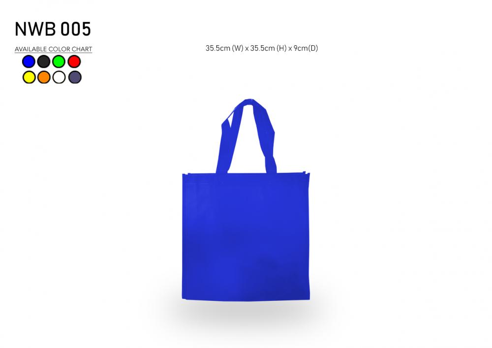 NWB 005 - NON WOVEN BAG