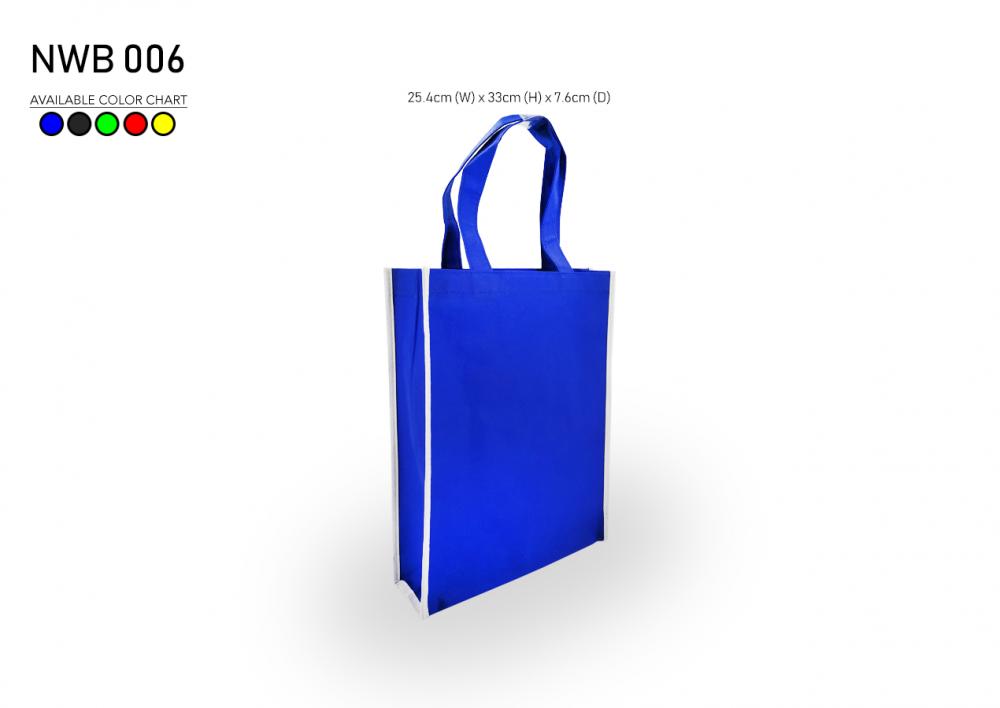 NWB 006 - NON WOVEN BAG