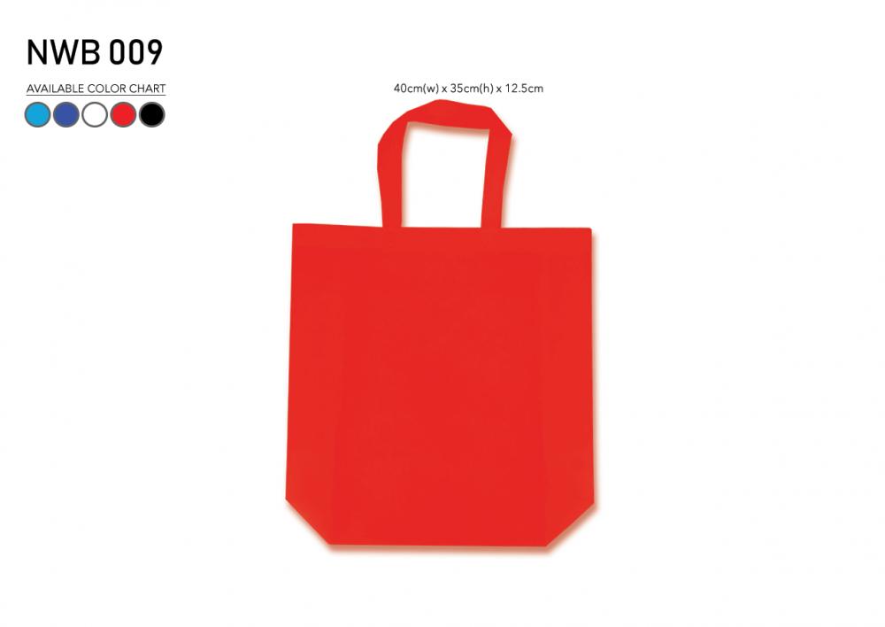 NWB 009 - NON WOVEN BAG