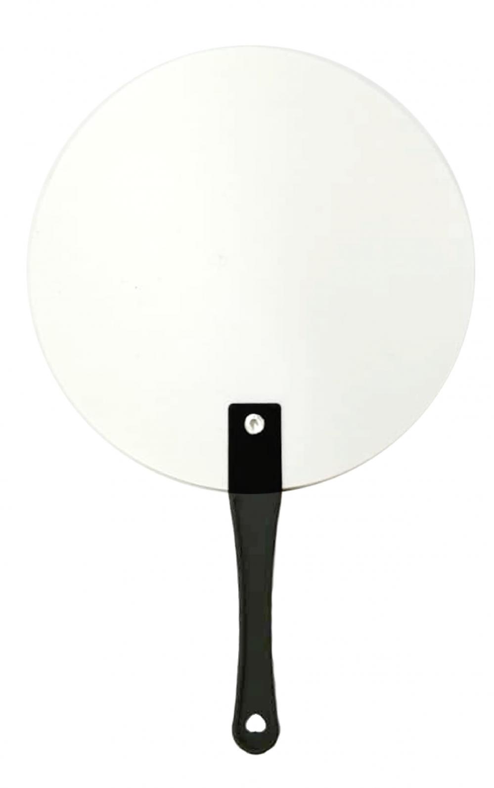PP Hand Fan ( HF 002 )