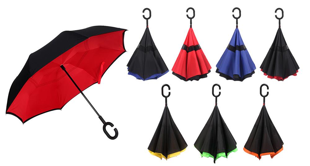 24 Inverted Umbrella