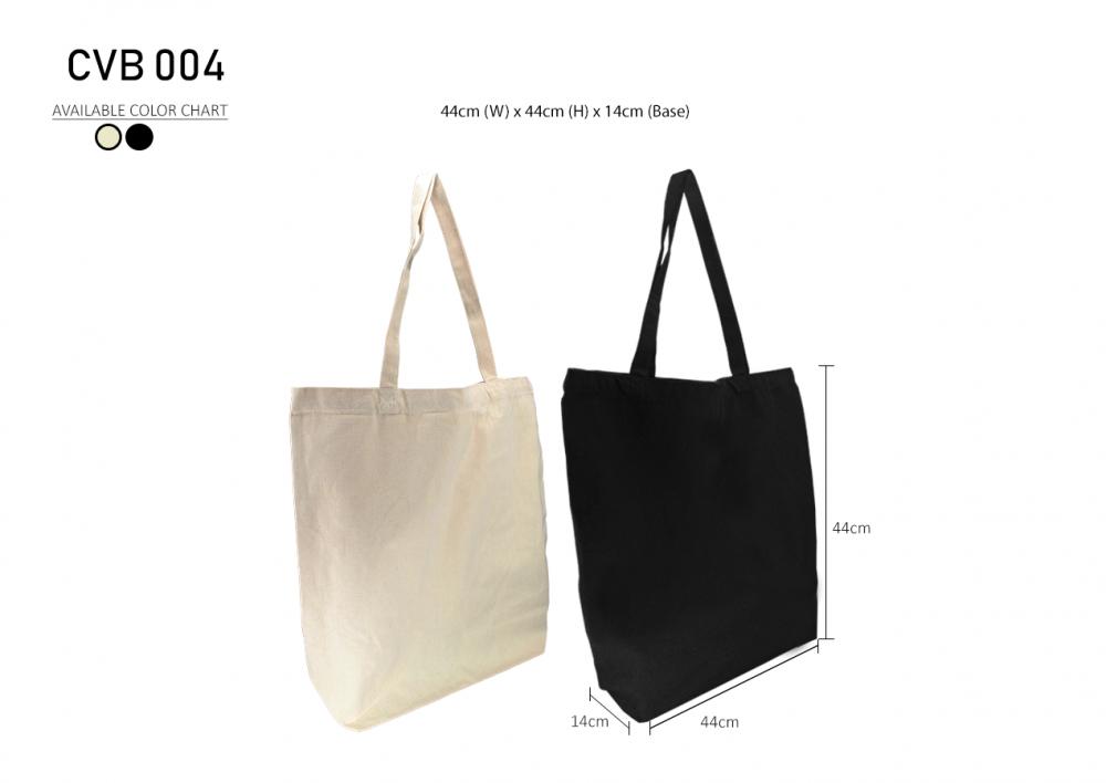 Canvas Bag - CVB 004